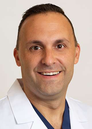 Mike Turner, MD